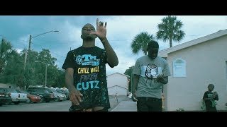 "Smurf The God ""Work Hard Play Hard"" ft. OTM Frenchyy (Official Music Video)"