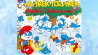 Hupikék Törpikék - Szép karácsonyt! 06 (7. album) (Hungarian)