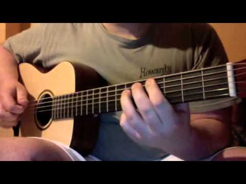 wugazi-ghetto-afterthought-acoustic-cover-william-saenz