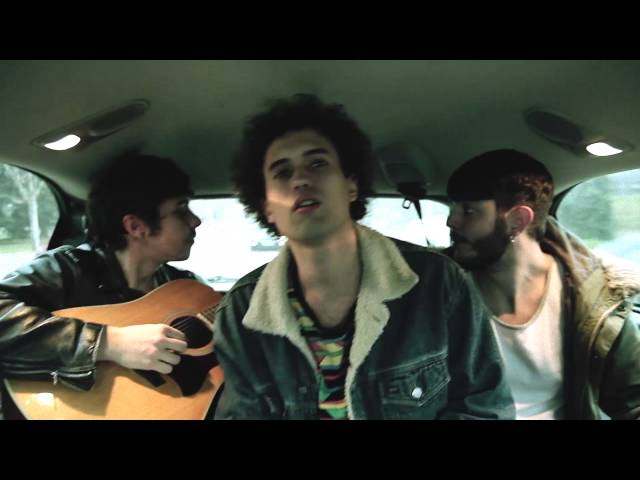 Videoclip ''I did something wrong'' de The Parrots.