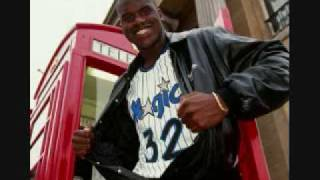 Shaquille O'Neal - Mic Check 1-2 (1994 Feat. Ill Al Skratch)