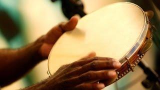 01 - Lígua Louca - Partido Alto - Samba Gospel