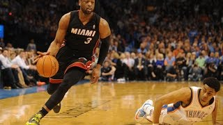 """NBA Crossover Mix 2014-15 """"Nasty Freestyle"""""""