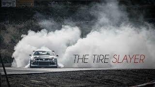 TIRE SLAYER | Glenn Furuheim's 800HP+ Supra