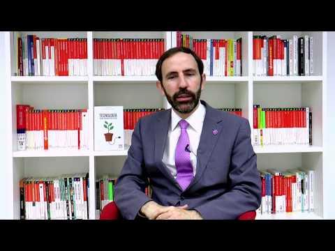 Andreu Veà presenta el libro 'Tecnología para andar por casa'