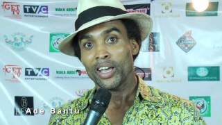 'Finding Fela' African Premiere - Lagos, Nigeria