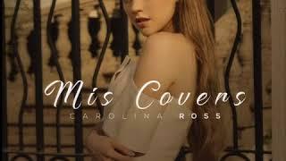 Carolina Ross - Sólo Con Verte