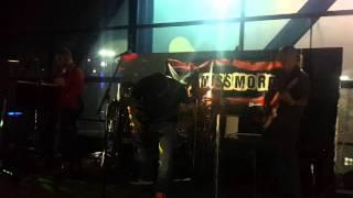 Rain - Cover Miss Morden