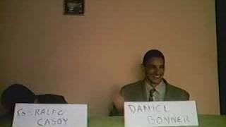 Daniel e Aldo