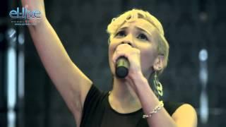Night Train - Chandelier by el-live.com