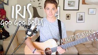 Iris - Goo Goo Dolls (Acoustic Cover by Ian Grey)