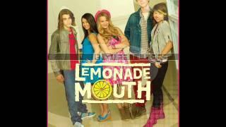 Lemonade Mouth - Breakthrough ( Audio ) 2011