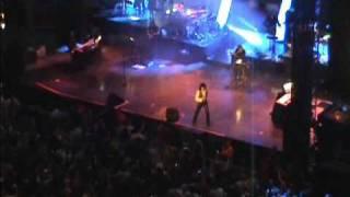 Camilo Sesto - Colombia 2008 - Melina -  EN VIVO