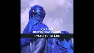 Nekfeu ft. 86Joon - 7:77 (SYMBIOSE Remix)