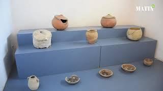 Musée la Kasbah de Tanger : Une partie importante de la mémoire collective méditerranéenne
