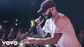 Jon Bellion - All Time Low (Video)