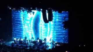 Kings of Leon - Closer Live @ Ziggodome 02-06-2014