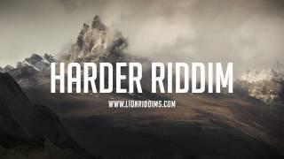 "Reggae Instrumental - ""Harder"""