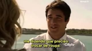 Revenge 1x01 Daniel & Emily