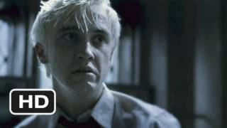 Harry Potter and the Half-Blood Prince #5 Movie CLIP - I Know What You Did Malfoy (2009) HD