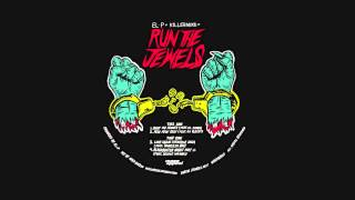 "Run The Jewels - Bust No Moves (Exclusive Record Store Day  12"" single)"