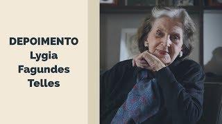 Depoimento de  Lygia Fagundes Telles, após a palestra de José Luandino Vieira