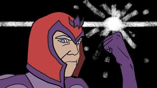 Magneto gets cut off