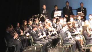 SAN DIEGO (Jacob de Haan) - ASOCIACIÓN MUSICAL SAN ISIDRO DE ARMILLA