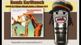 "Remix Karlitouch de - The Underdog Project - ""Summer Jam"""