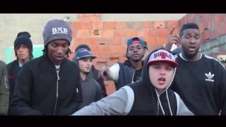 GuettoRoots - Undi Luz (Ft PutoWiiBkb & AlcaponRoots) VideoclipOficial 2k17