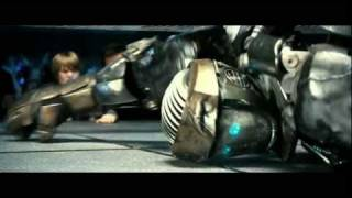 Hugh Jackman - Real Steel Movie Preview - Featuring 'Till I Collapse' by Eminem