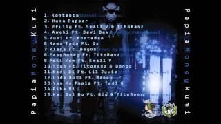 KLARA -  BechoLize Ft Deyon (PMK Mixtape)2015