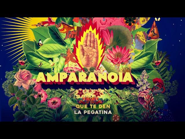 Amparanoia