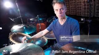 Pearl Jam-Get Right Demo (Matt Cameron)