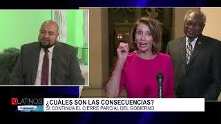 Pablo Hurtado responde sobre inmigración