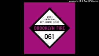 DJ Apollo - B True 2 Your Skool (DJ ESP 1996 Edit)