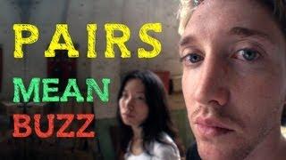 Shanghai Music - Pairs   Mean Buzz [Official Music Video]