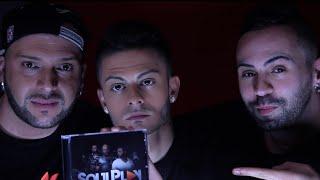 SoulPlay - Evolution [NOVO ÁLBUM] 26.01.2015