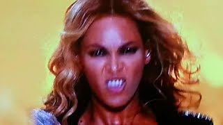 Beyoncé: All moments when Sasha Fierce possessed her [ILLUMINATI MESS]