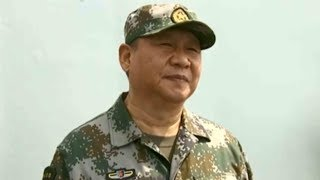 Xi Jinping stresses urgency of building powerful navy