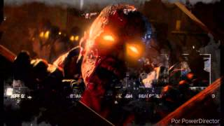 Call of Duty Black Ops 3 Zombies Main Menu Theme