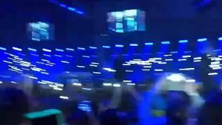 Salvador Sobral - Amar Pelos Dois (Portugal) 2017 Eurovision Song Contest GRAND FINAL