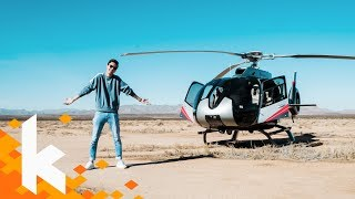 iPhone X Helikopter-Droptest (aus 1000ft.)