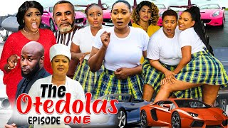 THE OTEDOLAS SEASON 1 (NEW HIT MOVIE) Trending 2021 Recommended Nigerian Nollywood Movie