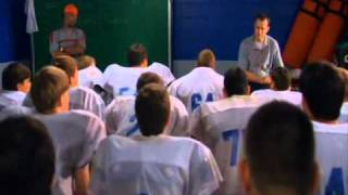 Facing the Giants: What are you living for? - 3rdJohnFit #3