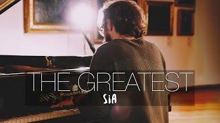 """""""The Greatest"""" - Sia (Piano Cover) - Costantino Carrara"""