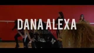 I'm in Control by @AlunaGeorge ft Popcaan | @DanaAlexaNY Choreography #ImInControlDanceOn