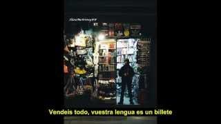 Allen Halloween- Mary Bu (Subtitulado Español)