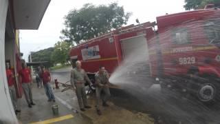 Banho Sgt Bragança.