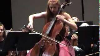 Elgar - Cello Concerto - i